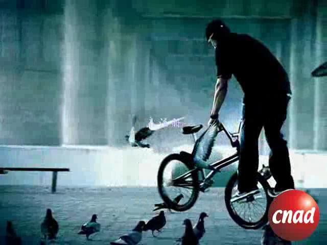 群星.Nike-跳舞,足球,街舞,高尔夫球,自行车