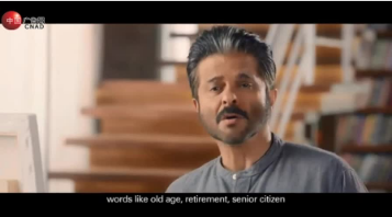 ICICI BANK ADVERTISEMENT